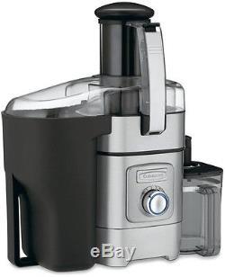 Juicer Juice Extractor Cuisinart 33 oz Fresh Nutritious Fruit Vegetables juices