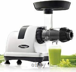 Juicer Omega MM900HDS Juicer