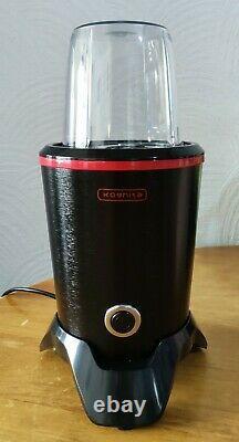 KOGNITA Smoothie Blender / Juicer with Grinder Stainless Steel