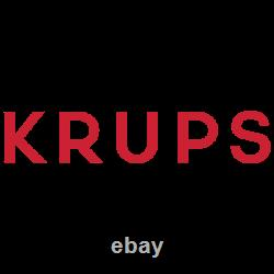 KRUPS Electric translucent acrylic design Citrus Juicer Automatic 85 watt