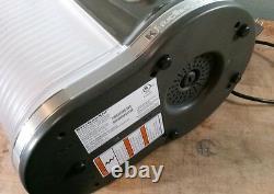 KitchenAid KVJ0333QG Easy Clean Juicer Liquid Graphite, Pre-owned