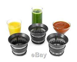KitchenAid Maximum Extraction Juicer Perfect For Hard Soft Leafy Fruits Veggies