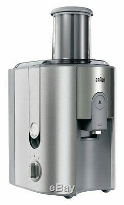 Kitchen Juicer 1000W Fast Juice Press Fruit High Performance System