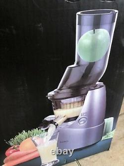 Kuvings B6000W Whole Slow Juicer NEW