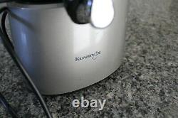 Kuvings C7000S 240W Whole Slow Juicer Silver