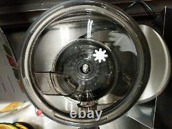 Kuvings C7000S 240W Whole Slow Juicer Silver. Please See Description