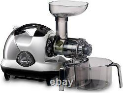 Kuvings Wheatgrass Juicer / Multipurpose Juicer Silver