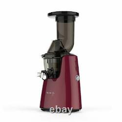Kuvings Whole Slow Juicer C7000P Higher Nutrients and Vitamins, BPA-Free Co