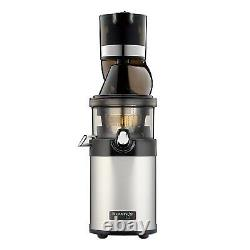 Kuvings Whole Slow Juicer Chef Stainless Steel