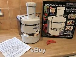 Lovely Jack Lalanne Cl-003ap Whole Fruit Power Juicer / Juice Extractor