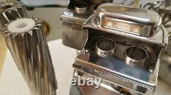 MSRP $1890 Super Angel Juicer Deluxe Juice Extractor with Soft Fruit Housing