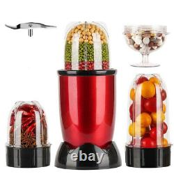 Multifunction Mini Blender Juicer 220V Household Kitchen Automatic Juicer New