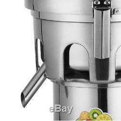 Neu Entsafter Edelstahl Juicer Für Obst Fruit/Vegetable Juice Extractor Juicer