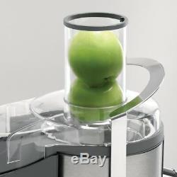 New Juice Extractor Machine 1000 Watt Electric Juicer Fruit Citrus Squeezer