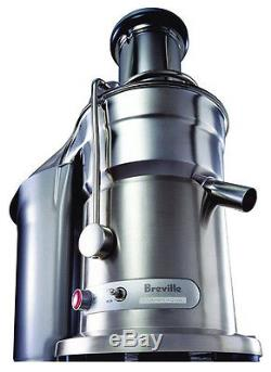 New Juice Maker Fountain Elite Extractor Machine 1000W Fruits Vegetables Juicer