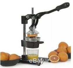 New Pro Commerical Manual Orange Citrus Lemon Fruit Juicer Juice Press Extractor