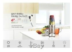 New Winia NutriBullet NB900 Juicer Fruit Blender 900W 25,000RPM Mini Juice Maker
