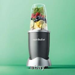 Nutribullet 600 Series Nutritional Blender Juicer Mixer Smoothie Maker