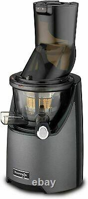 OB Kuvings Whole Slow Juicer EVO820GM Higher Nutrients and Vitamins, BPA-Free