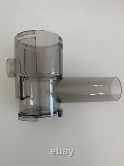 OMEGA JUICER Juice Extractor REPLACEMENT JUICING PARTS 9 pieces. 8004-8006
