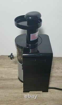 OMEGA VSJ843QS Masticating Juicer Lightly Used FREE SHIPPING