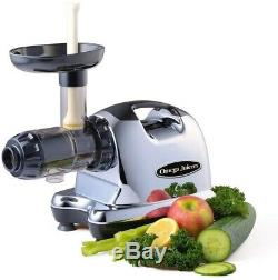Omega 8226 Masticating Juicer And Nutrition Centre New & Unused RRP £319