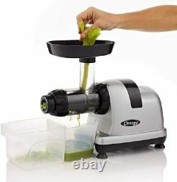 Omega MM900HDS Slow Speed Masticating High Yield Juicer
