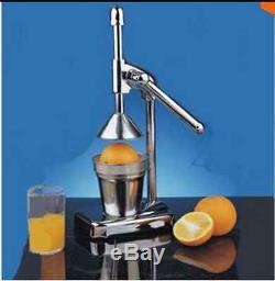 Orange Citrus Commercial Juicer Fruit Business Juice Press Quality Home Manual