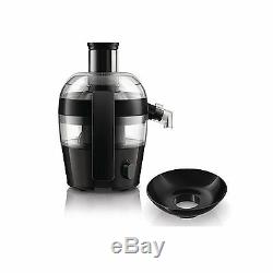 PHILIPS HR1833 Juicer Extractor Quick Clean Viva Collection For Vegetable Fruit