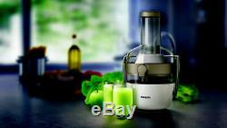 Philips Avance Collection HR1918/81 Juicer 2.1 Litres 1000W Grade A+ RRP £179.00