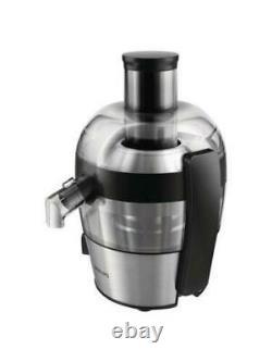 Philips HR1836/01 Viva Collection Compact Juicer, 1.5 Litre, 500 Watt