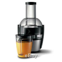 Philips Viva Compact Juicer HR1836/01Philips Fruit Juice Kitchen