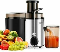 Professional Fruit Extractor Juicer mixer Juice orange electric machine squeezer