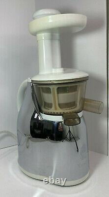 Royal Prestige HU-200KC 2-Speed Juice Xtractor Juicer Extractor