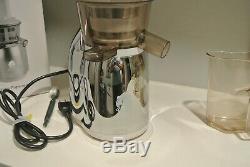 Royal Prestige JU-0020 RP Slow Speed Juicer Juice Xtractor Juicer Extractor