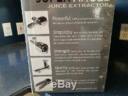 SUPER ANGEL Juice Extractor SA5500 Fruit & Vegetable Juicer Home & Commercial
