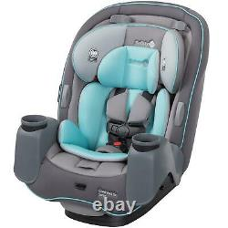 Safety 1st Grow and Go Sprint 3-in-1 Convertible Car Seat, Seafarer