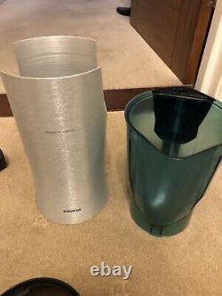 Siemens PORSCHE DESIGN mixer food blender LIQUIDISER MB91101 Frozen Drinks READ