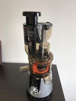Slow Juice extractor Mirandi J60 Fruit Vegetable Low speed Juicer