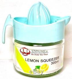 Squeezer Citrus Juicer Orange Lemon Juice Press Fruit Manual Extractor