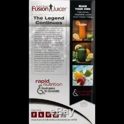 Stainless Steel Fruit Juicer Vegetable Juice Maker Extractor Squeezer Machine