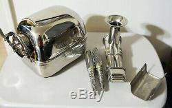 Super Angel Juicer Juice Extractor Fruit and Vegetable SA3500 Parts Repair As-iS