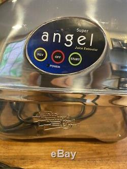 Super Angel Premium Deluxe Juicer Pro/Deluxe Korea Juice Best