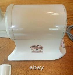 The Champion World's Finest Household Heavy Duty Juicer Model G5-NG-853S