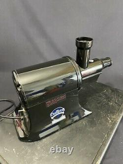 The Champion World's Finest Juicer G5-NG- 853S Heavy Duty Commercial Quality