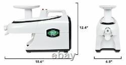 Tribest Green Star Elite GSE-5000 Juicer