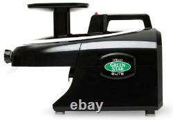 Tribest Green Star Elite GSE-5010 Juicer