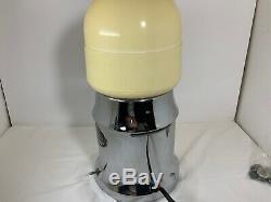Vintage Sunkist Citrus Fruit Juice Extractor Commercial Kitchen Juicer