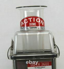 VitaMix Mixer 3600 479029 Vita Mix With Action Dome And Spigot Juicer Blender
