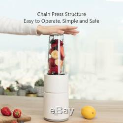 Xiaomi Pinlo Juice Extractor Electric Juicer Fruit Squeezer Machine Tools S7O3